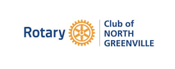 ROTARY OF NORTH GREENVILLE SUPER RAFFLE